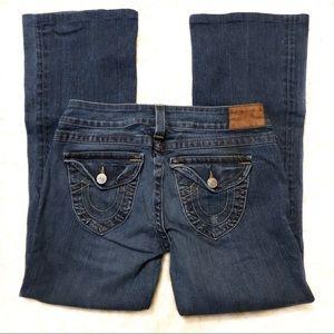 🌺True Religion Bootcut Jeans